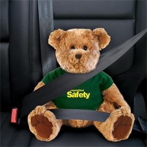Chelsea™ Plush Large Traditional Teddy Bear