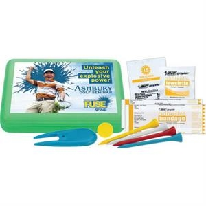 Golf Care Kit - Good Value (R)