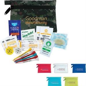 Golfer's Necessity Kit - Good Value (R)