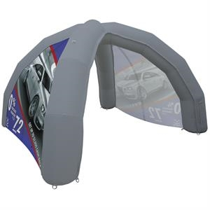Dome Inflatable Kit