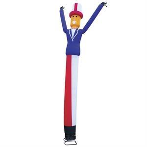 Dancing Man Inflatable Display Kit