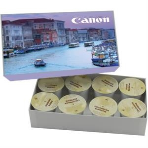 Custom Single Serve Coffee Cups K-Cup - 8 Pack Box