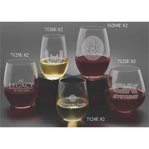 Chardonnay Wine Glasses - Set of 2