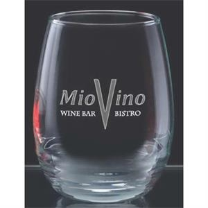 Eminence White Wine Glass