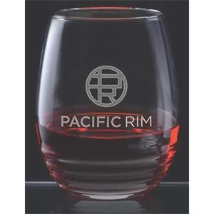 Eminence Red Wine Glass