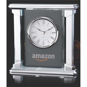 Parthenon Clock