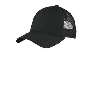Port Authority Adjustable Mesh Back Cap.