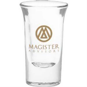 Tall Shot Glass