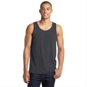 District Young Mens The Concert Tank .
