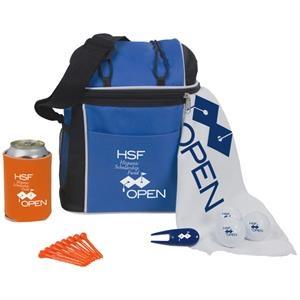Voyager Golf Kit with Titleist Pro V1 Golf Balls