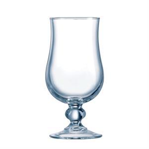 14.75 oz Portland Hurricane style Glass