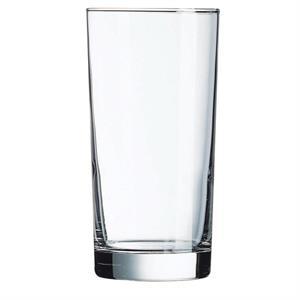 16 oz Aristocrat sleek cocktail glass