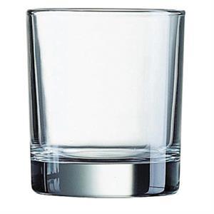 10 oz Islande Glass