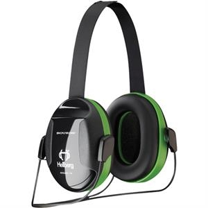Secure (TM) Neckband Passive Hearing Ear Muffs