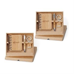 Bamboo 3-piece Gift Set