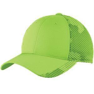 Sport-Tek CamoHex Cap.