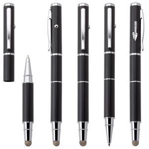 Cima 3-in-1 Ballpoint Pen/Stylus/Pointer