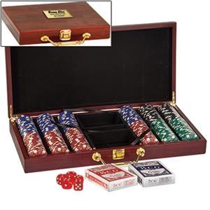Rosemont Poker 300 Chip