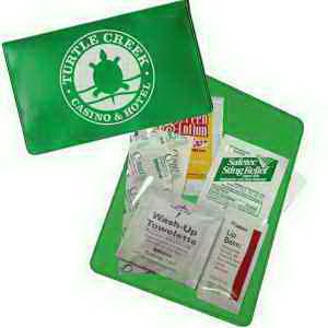 Walk In The Park - Outdoor Care Kit - Translucent