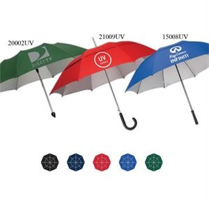 UVdefyer Auto Open Stick/Fashion Umbrella