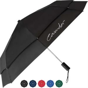 Razor Auto Open & Close Windefyer Folding Umbrella