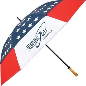 Star Design Windefyer™ Vented Technology Golf Umbrella