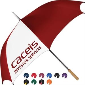 PK Automatic Open Golf Umbrella