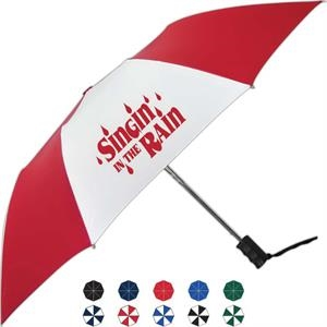 Drizzle Folding Budget Collection Umbrella