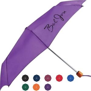 Mini Windy Manual Open Umbrella