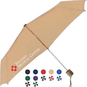 Poco Folding Collection Mini Umbrella