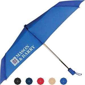 Traveler Auto Open & Close Folding Umbrella