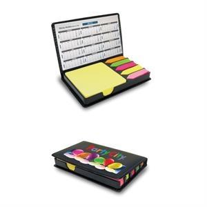 sticky note and calendar memo Set Stickler