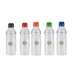 24 oz single wall Plastic Gator Sports   Bottle