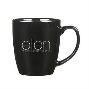 18 oz Latte Ceramic Mug