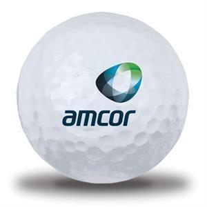 Printed Golf Ball - Bulk
