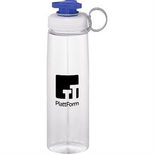 Faucet Tritan(TM) Sport Bottle 27oz