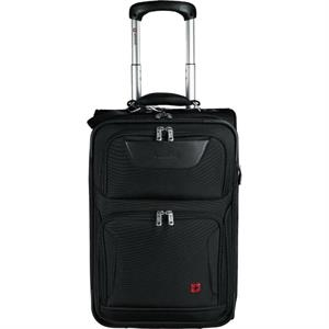 "Wenger(R) 21"" Carry-On Upright Luggage"