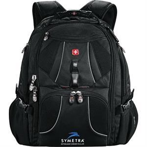"""Wenger(R) Mega 17\"""" Computer Backpack"""