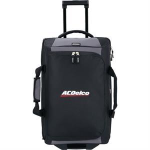 "Wenger(R) 22\"" Drop Bottom Wheeled Duffel Bag"