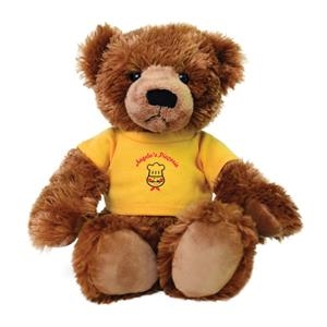 Gund (R) Plush Teddy Bear - Arlo