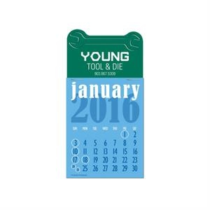 Prismatic Calendar