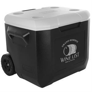 Coleman (R) 60-Quart Wheeled Cooler