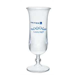 Hurricane Glass - 15 oz