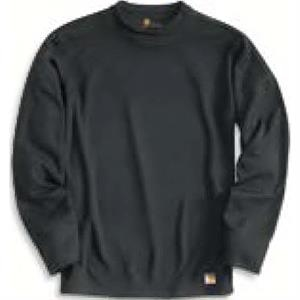 Base Force (TM) Cold Weather Crewneck Top