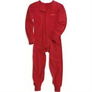 Midweight Cotton Union Suit