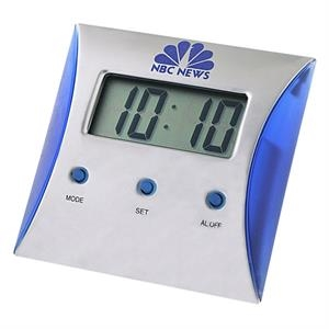 Gen-X Digital Alarm Clock