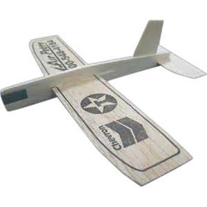Balsa Wood Gliders