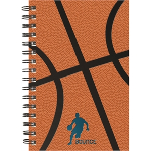 Sports Books - Seminar Pad