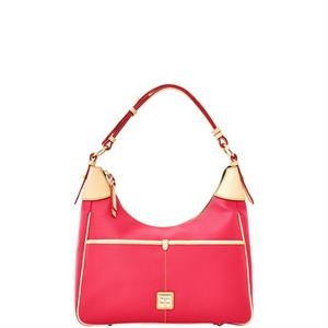 Carley Small Rebecca Hobo