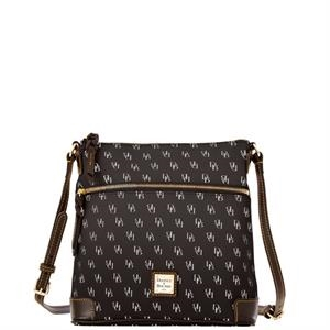 Gretta Signature Crossbody
